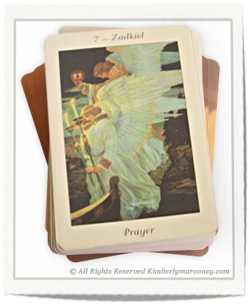 Angel Zadkiel