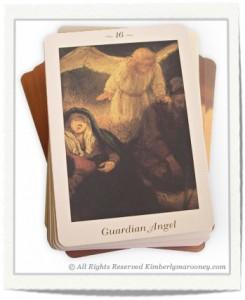 Guardian Angel Blessings Kit
