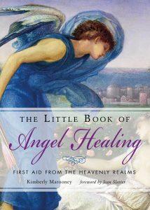 The Little Book of Angel Healing