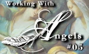 Work with Angels #5