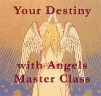 Angel Master Class