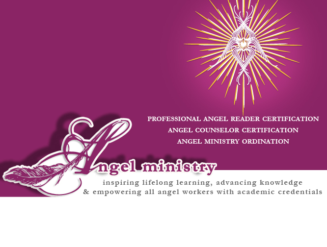 angel ministry