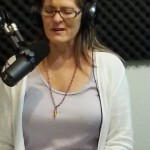 Kimberly on Angel Blessings Radio